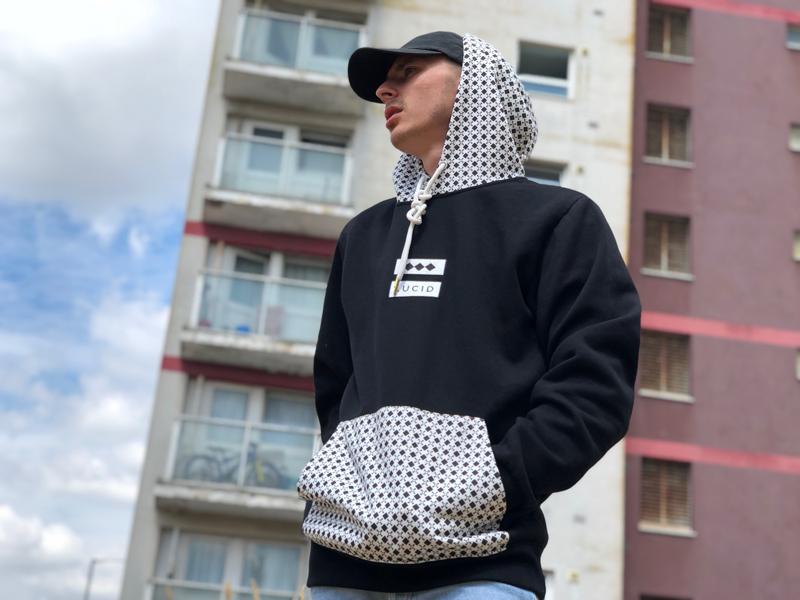 Lucid Clothing Blog | LUCID X MODA FASHION